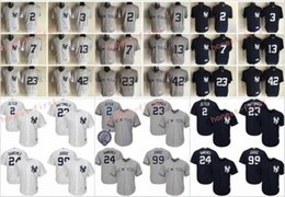 Wholesale New York Yankees Jersey Derek Jeter Gary Sanchez Aaron Judge Mariano Rivera Mantle Ruth Don Mattingly Gary Sanchez