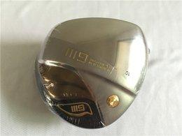 "Wholesale New G3 - Brand New Silver GIII G3 Driver GIII Golf Driver Golf Clubs 9"" 10"" R S-Flex Graphite Shaft EMS Free Shipping"
