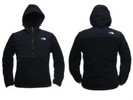 Wholesale Long Winter Coat Women Warm - new style Winter Hot Sale Mens Denali Apex Bionic Jackets Outdoor Casual SoftShell Warm Waterproof Windproof Breathable Ski Coat Women
