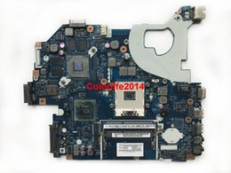 Wholesale Acer Support Aspire - For Acer Aspire 5750G 5755G P5WE0 LA-6901P MBRCG02006 GT540M 2GB Laptop Motherboard Mainboard Working perfect