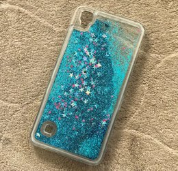 Wholesale Glitter Stylus - Creat hot item sanding oil liquied glitter soft clear TPU case for Lg stylus 3 Lv3 MS210 Tribute HD for Samsung J3 emerge