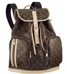 Wholesale classical backpacks - Selling well and very popular recently !!! Classical style shoulder bags Backpack Style bags #58024 ( 4 style for pick)***mary002
