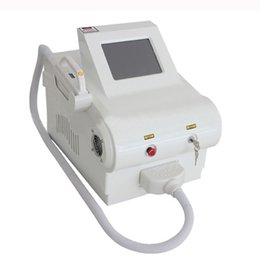 Wholesale Ipl Lamps - IPL machine IPL hair removal machine with 120 000 shots IPL Xenon lamp