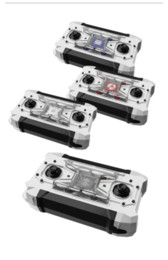 Wholesale Quadcopter Uav - Drone Quadrocopter FQ777-124 Pocket Drone 4CH 6Axis Gyro Quadcopter With Switchable Controller RTF UAV RC Helicopter Mini Drone 363