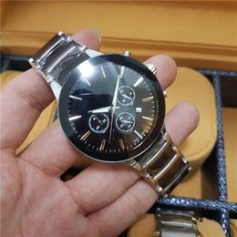 Wholesale Automatic Discount Watches - The new 2017 RD8 radar 6 needle fully functional fashion watches luxury style package mail at a discount