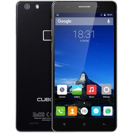 Wholesale Dual Sim Cubot - Cubot S550 Pro 4G Android 5.1 Smartphone Fingerprint ID OTG MT6735 Quad Core 5.5 inch 2.5D Screen 3GB 16GB Dual SIM Cellphone