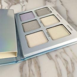 Wholesale Full Bb - 2017 natural glow kit face blush cosmetic gleam highlighter palette makeup bronzer powder foundation bb base palette blusher glow kits