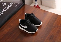 Wholesale Canvas Shoes For Boy Children - 2017 new Children Shoes,Sport Kids Shoes Boys,Boys Shoes For Girls,Wearable Girls Trainers Kids,Sneakers Child