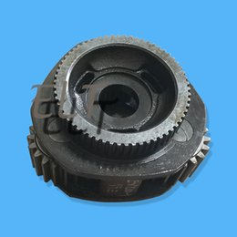 Wholesale Planetary Gearbox Motor - Hitachi Excavator EX100-1 EX120-1 Planet Carrier Assembly 62T Planetary Carrier Spider Assy 1009808 for Travel Gearbox Travel Motor Assembly