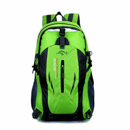 Wholesale quality tactical backpack - New outdoor sports camping climbing&hiking Nylon bags TAD second tactical backpack men's bag fashion nice quality
