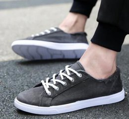 Wholesale Champagne Gold Shoe - High quality men's and women's casual shoes fashionable canvas shoes in 2017