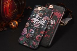 Wholesale Luxury Cell Phone Case Wholesale - Luxury Phone Cases New Seattle Luxurious Leather For iphone 6 6s Plus Iphone 7 7 Plus Cell Phone Case