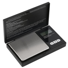 NEW 1pcs mini 100g x 0.01g Electronic Jewelry Gold Gram Balance Gram Digital Pocket scale digital scales jewelry Hot Selling Coupons