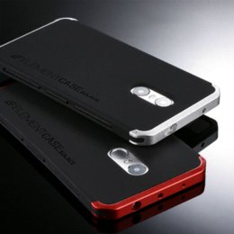 Wholesale Iphone Aluminum Border Case - Metal Aluminum Border & Silicone Hard Back Cover Case For Xiaomi Redmi Note 4 4X Note4 Note4X 5.5'' Luxury Mobile Phone Cover