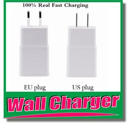 Wholesale Adapter For H7 - True 5V 2A usb charger Adapter Fast Charging EU US Plug travel Wall Charger For Samsung Galaxy S6 S6 Edge Note 4 USB Charger adaptive OM-H7