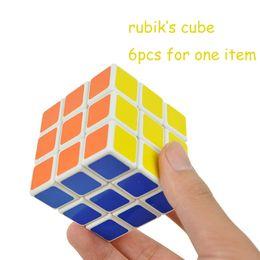 Wholesale Pop Cubes - Magic Speed Cube New Anti-POP Structure Eco-friendly Plastics Cube Original 3x3x3 Magic