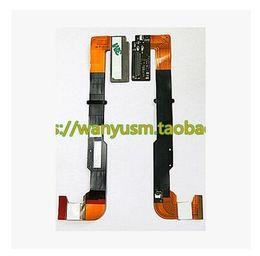Wholesale Lcd Camera Flex Cable - Wholesale- NEW Shaft rotating LCD Flex Cable For Fuji Fujifilm XA2 X-A2 XA-2 Digital Camera Repair Part