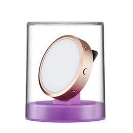 Nuovo marchio di vendita calda YONGNUO YN06 Mini Universal Selfie LED Light 4 colori per iPhone 6 6s Plus da yongnuo ha condotto la luce fornitori