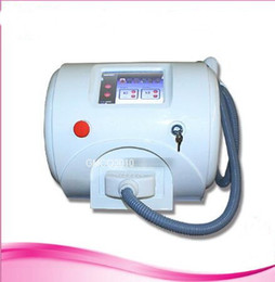 Wholesale Hair Removal Spa Machine - Professional and Factory Directly Sale Professional 808nm Diode Laser Hair Removal Machine For Spa or Salon