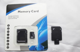 Wholesale Micros Sd - Retail selling 32GB 64GB 128GB 256GB Micro SD SDHC Class10 Memory Card for Mobile Phone   Smartphone
