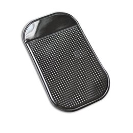 Wholesale automobile car mats - car phone the most hot non-slip mat automobile magic anti-skid sticky mat protective cover GPS mobile phone
