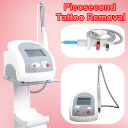 Wholesale Micro Treatment - picosure cynosure nd yag laser for tattoo removal freckles pigmentation eyebrow removal picosecond micro lens array treatment equipment