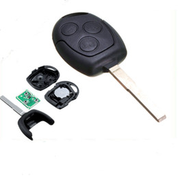 Wholesale Ford Brands - Brand New 3 Buttons Remote Key Fob with 63 Start Chip for Ford Focus Mondeo AUP_400