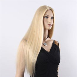 Wholesale Long Cosplay Wig Bangs - Long Straight Synthetic Hair Wigs Bang Wig Medium Side Bang Cosplay for Black Women Heat Resistant Beige with Free Hair Net