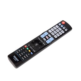 Wholesale Lcd Tv Hdtv - Wholesale- Universal Replacement Remote Control For LG LCD LED HDTV 3D Smart TV New Wholesale