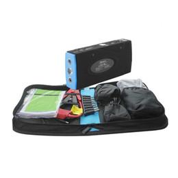 Wholesale Car Engine Wholesale - 38000mAh Multi-Function Car Jump Starter Start 12V Car Engine Emergency Battery Phone Power Bank Laptop cellphone Fast Charge