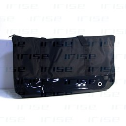 Wholesale Nylon Shoulder Shopping Bag - Fashion brand shoulder bag luxury handbag casual clutch bag designer vanity tote shopping beach purse logo boutique VIP gift wholesale