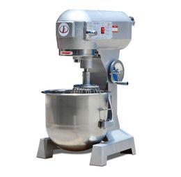 Wholesale Whip Machines - Heavy Duty 15L 20L Commercial Stand Food Mixer Machine Egg,Cream,Flour Mixing Blender Processor egg whip cream blending machine dough mixer