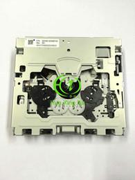 Argentina Nuevo Fujitsu diez single CD cargador unidad de disco TN-2007-1007M mecanismo opt-726 láser PCB 22Pin pequeño conector para Toyota coche de radio Suministro