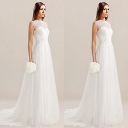 Canada Plain Lace Wedding Dresses Supply Plain Lace Wedding