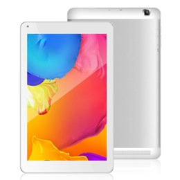 "Wholesale Android Tablet 16g - Wholesale- Factory Price 10.1"" Android Tablet PC Aoson M106NB Quad Core MTK8127 Android 4.4 1G+16G Dual Camera 5MP Bluetooth 3G External"
