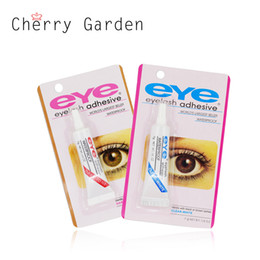 Wholesale Eyelashes Extensions Glues - Rmakeup Glue Eyelash Extension False Eyelash Black False Eyelash for Lashes Makeup Tools & Accessories MT060