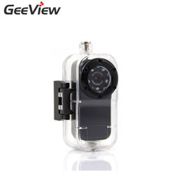 Wholesale Mini Dvr Case - Wholesale-Multi-purpose New MD80 1080P HD Mini Camera With 10 Meter Waterproof Case Mini DVR Night Vision HD Mini DV High Video Quality