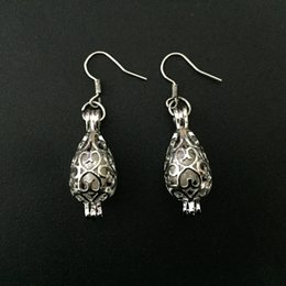 Wholesale Gem East Earrings - Rhinestone Stud Earrings Crystal Alloy Gem Fashion Jewelry Elegant Geometry Earrings for Women Bride Wedding Cute Whosale Dropshopping