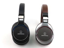 Wholesale Triangle Cell Phone - Iron Triangle Headset ATH-MSR7 sound reality Headset With Deep Bass DJ Hi-Fi Headphones Earphones Professional DJ Headphones Universal