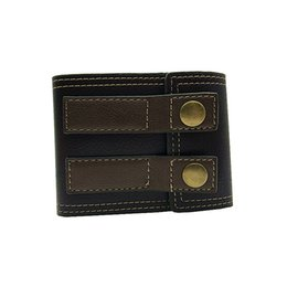 Wholesale Game Coins - Wholesale- Free Shipping Assassins Creed Wallet With Tags Assasins Creed Game Assassins Creed Wallet Purse Cosplay for Young