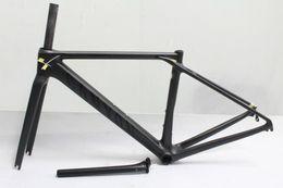 Wholesale Ultimate Models - New model carbon road bike frame set, DI2 or mechanical version, normal brake CF SLX bike fame Canyon Ultimate
