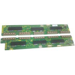 Wholesale Buffer Boards - Free Shipping Good Working High-quality Buffer Plate Board TV PCB TNPA5340+TNPA5341 SU and SD Board One Pair