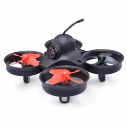 Wholesale Rc Power System - Mini indoor racing rc dron toys RFI-power Quadcopter Drone RC Helicopter 5.8G 25mW PoKe FPV remote control