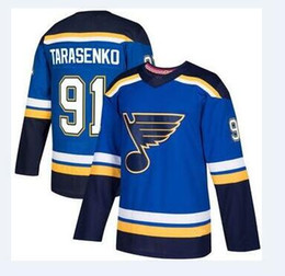 Wholesale Red Wine Stores - nhl hockey jerseys cheap Mens St. Louis Blues Blue Home Authentic Blank Jersey store usa sports ice hockey blank customized throwback 2018 A