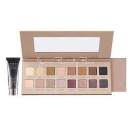 Wholesale Wholesale Eye Primers - Makeup LORAC PRO eyeshadow Palette UNZIPPED Palettes New 16 Color Eye Shadow With Eye Primer 3001016
