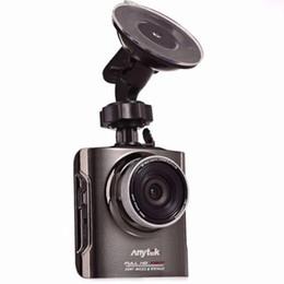 Wholesale Tf A3 - 1080P170 Degree Anytek A3 Car DVR Camera Recorder Night Vision Dash Cam TF Card