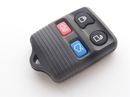 Wholesale Focus Remote Key - Replacement Remote Fob Cover Key Case Shell for Ford Focus TAURUS 99-06