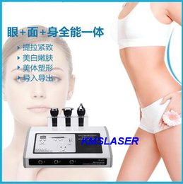 Wholesale Portable Cavitation Ultrasonic Weight Loss - Promotion 2017 Lastest Portable Fast Slimming Machine Cavitation Ultrasonic Weight Loss Skin Rejuvenation Beauty Equipment