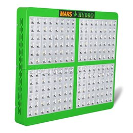 Wholesale Led Grow Bloom - MarsHydro Reflector 960W Led Grow Lights+Growth&Bloom Switches Full Spectrum Lamp for Hydroponics Plant.Local shipping,Free duty!