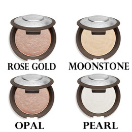 Wholesale Oil Pressing - Becca New Shimmering Skin Perfector Pressed Rose Gold Moonstone Pearl Opal Matte Color Bronzer Highlighter Glow Kit
